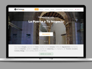 WEB-NetworkingLoja