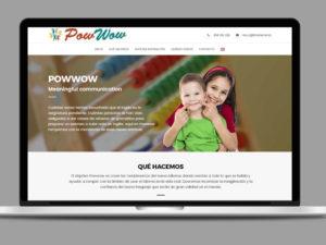WEB-PowWow