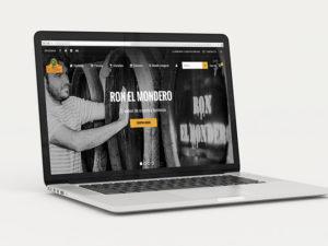 RonElMondero-Web